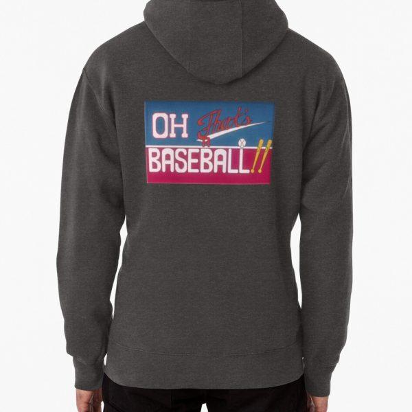 Oh! That's a Baseball T Shirt JJBA Hoodie