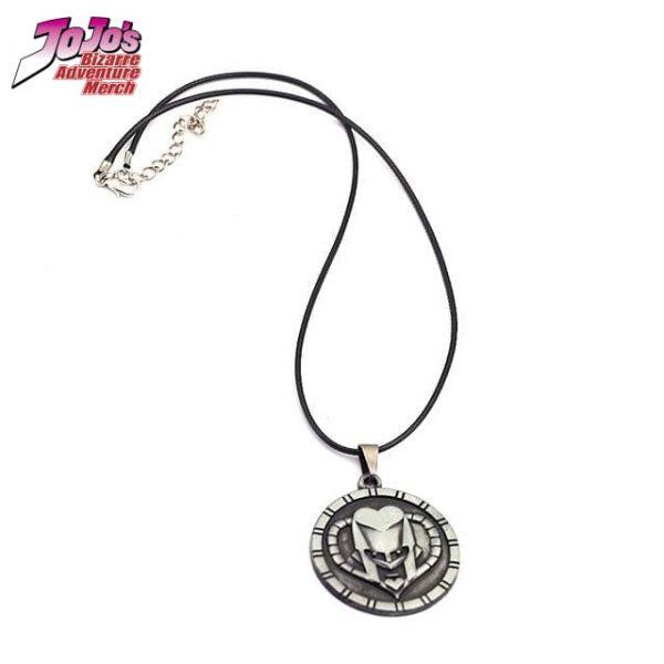 crazy diamond necklace jojos bizarre adventure merch 569 - Jojo's Bizarre Adventure Merch