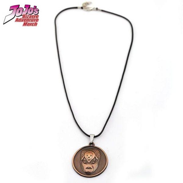 diavolo necklace jojos bizarre adventure merch 266 - Jojo's Bizarre Adventure Merch