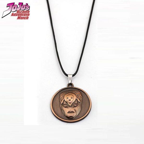 diavolo necklace jojos bizarre adventure merch 349 - Jojo's Bizarre Adventure Merch
