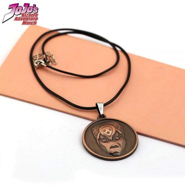 diavolo necklace jojos bizarre adventure merch 790 - Jojo's Bizarre Adventure Merch