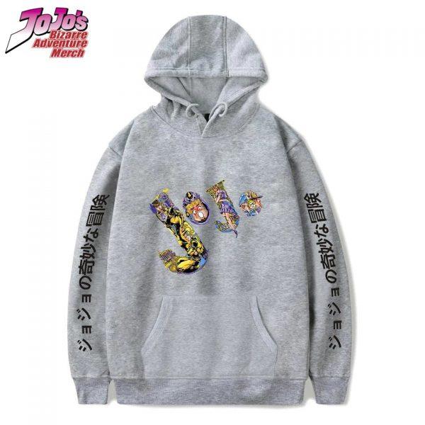 jojo pullover hoodie jojos bizarre adventure merch 842 - Jojo's Bizarre Adventure Merch