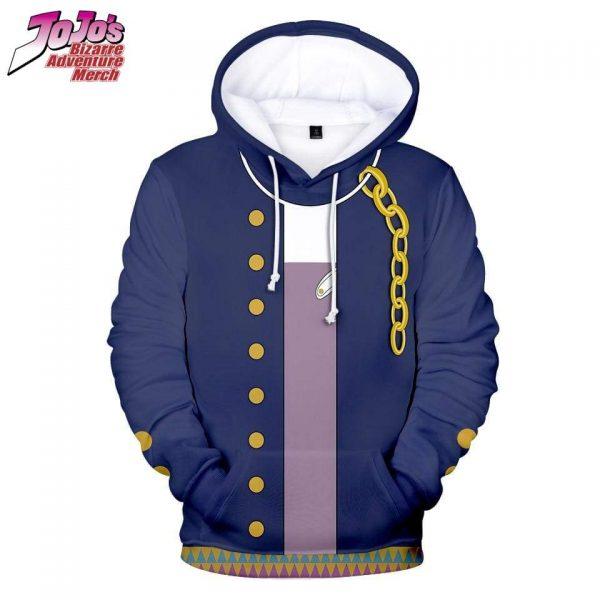 jotaro hoodie jojos bizarre adventure merch 344 - Jojo's Bizarre Adventure Merch