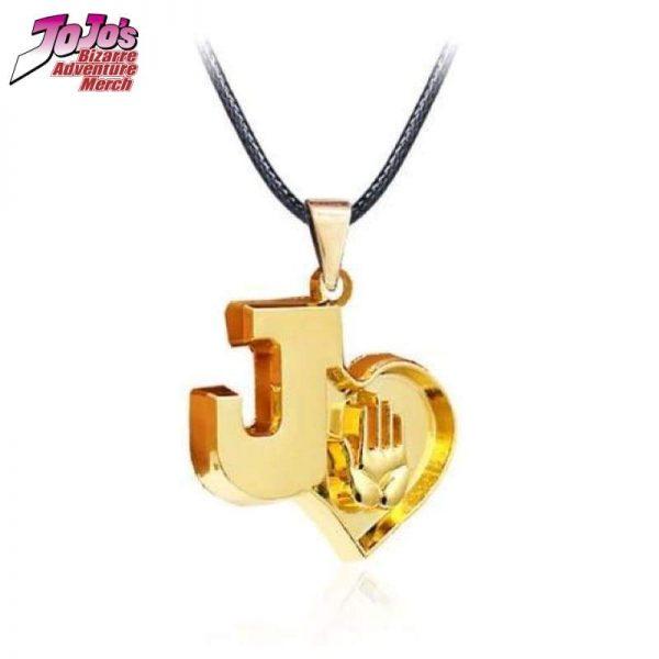 jotaro necklace jojos bizarre adventure merch 967 - Jojo's Bizarre Adventure Merch