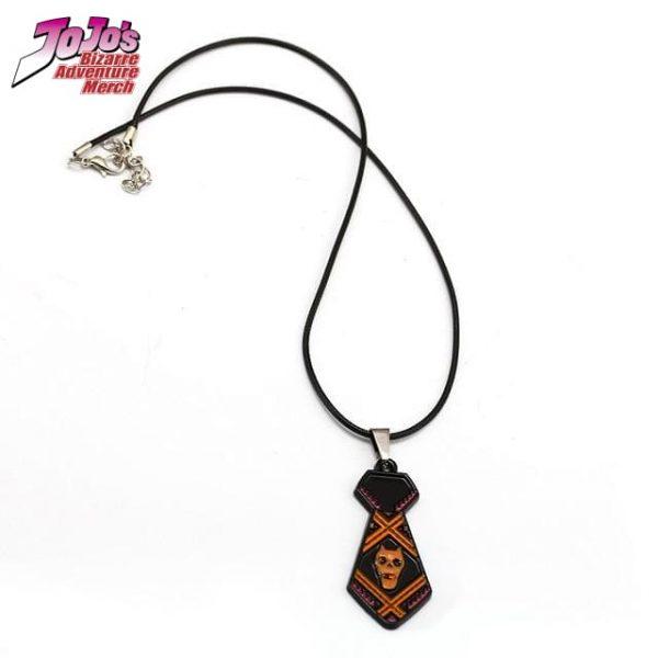 kira necklace jojos bizarre adventure merch 205 - Jojo's Bizarre Adventure Merch