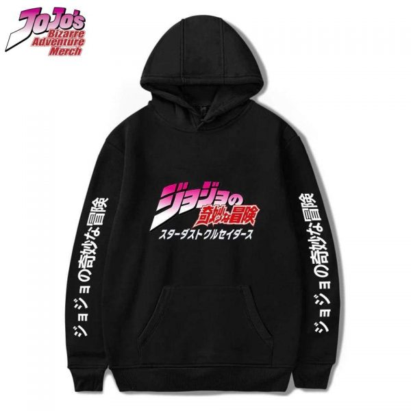 official jojo hoodie jojos bizarre adventure merch 976 - Jojo's Bizarre Adventure Merch