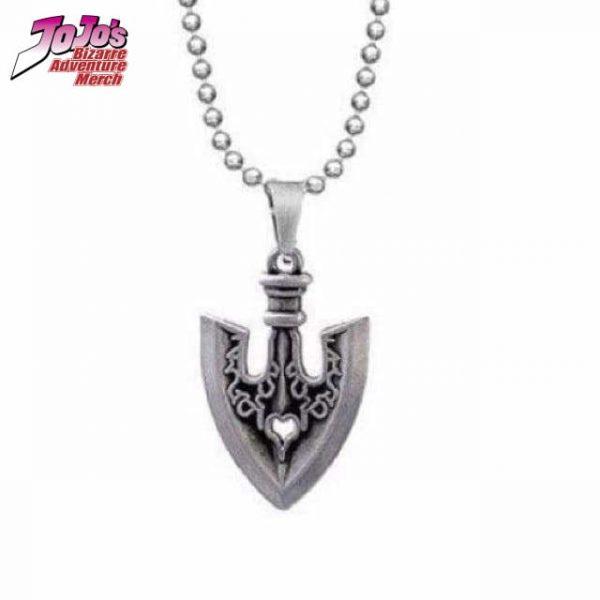 requiem arrow necklace jojos bizarre adventure merch 950 - Jojo's Bizarre Adventure Merch