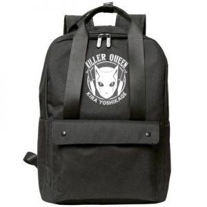 JoJo's Bizarre Adventure - Killer Queen Backpack Jojo's Bizarre Adventure Merch