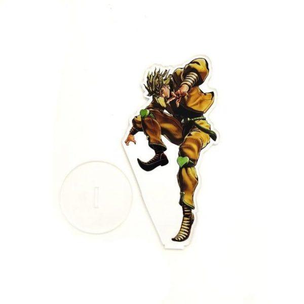 JoJo's Bizarre Adventure - Dio Brando Iconic Pose Figure Jojo's Bizarre Adventure Merch