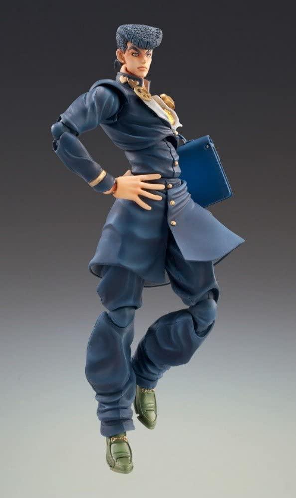 JoJo's Bizarre Adventure - Josuke Higashikata Action Figure Jojo's Bizarre Adventure Merch