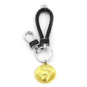 JoJo's Bizarre Adventure - Gold Experience's Face Keychain Jojo's Bizarre Adventure Merch