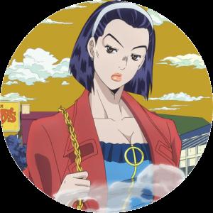 Tomoko Higashikata Merch