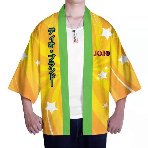 16279016470f9c0bd489 - Jojo's Bizarre Adventure Merch