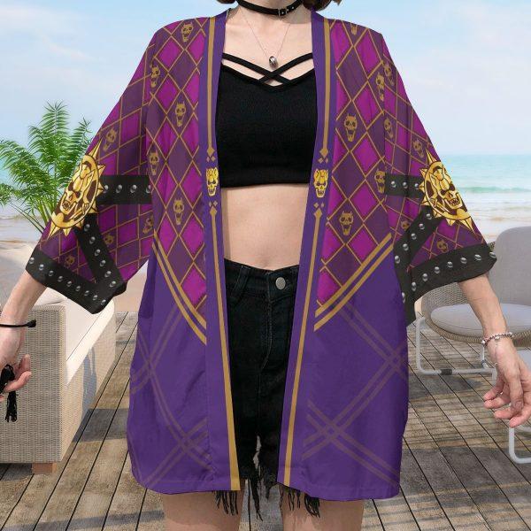 kira killer queen kimono 406411 - Jojo's Bizarre Adventure Merch
