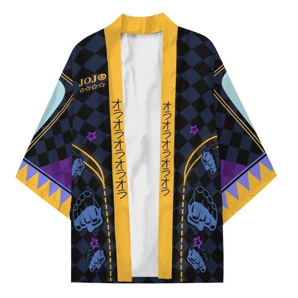 star platinum kimono 835733 - Jojo's Bizarre Adventure Merch